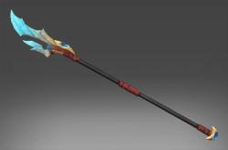Spear of Teardrop Ice