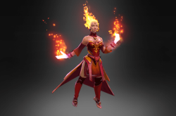 Fiery Soul of the Slayer