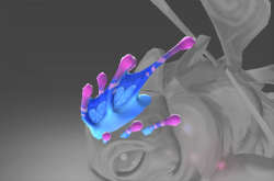 Horns of the Eternal Nymph