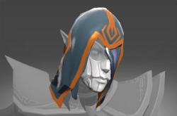 Whispering Dead Mask