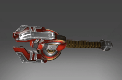 Mortar Forge Claw