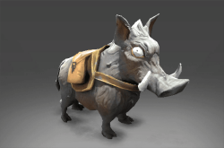 Legacy Mighty Boar