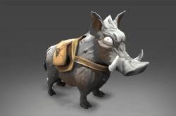 Legacy Mighty Boar