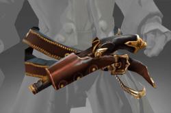 Genuine Flintlock of the Divine Anchor