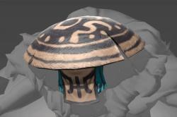 Heroic Sigil Mask of the Bladekeeper