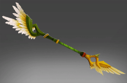 Spear of the Wildwing's Blessing