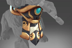 Inscribed Belt of the Vindictive Protector