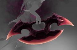 Inscribed Conservator's Blade