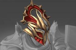 Genuine Helm of the Wurmblood