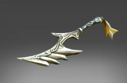 Offhand Cutlass of the Consuming Tides
