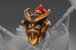 Helm of the Battlefield