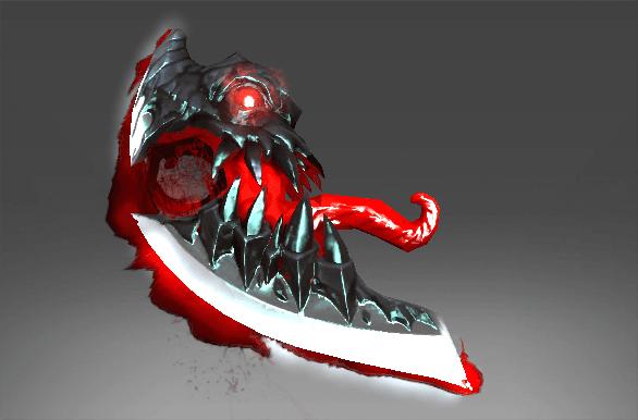 Thirst of Eztzhok Blade
