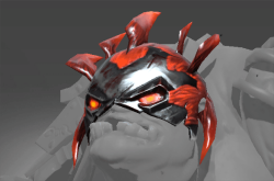 Helm of Tarrasque