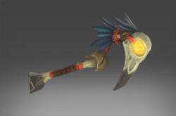 True Crow's Bite