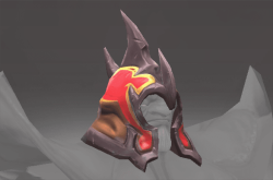 Hood of the Dark Curator