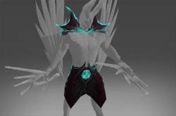Inscribed Marauder's Armor