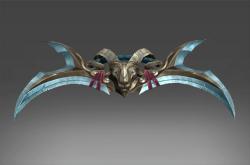 Blade of the Sacrosanct