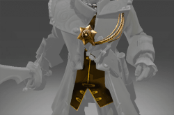 Genuine Medallion of the Divine Anchor