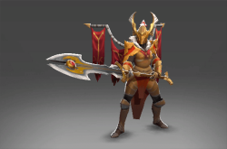 Stonehall Royal Guard Set