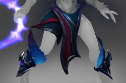 Skirt of Omen's Embrace