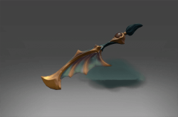 Infused Offhand Blade of Prismatic Grace