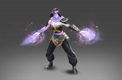 The Deadly Nightshade Set