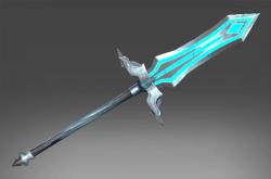 Rider of Avarice Sword