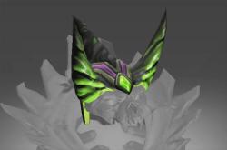 Oblivion Headmaster Helmet
