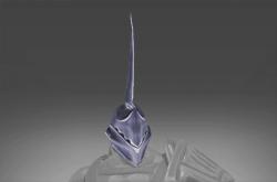Helm of the Rhinoceros Order