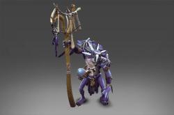 The Stormcrow's Spirit Set