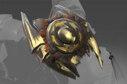 Genuine Entropic Shield