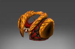 Vest of the Chimera's Rage