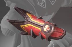 Bracers of the Dark Curator