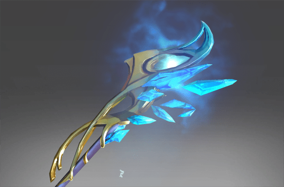 Genuine Sceptre of Icewrack