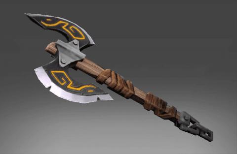 狂战士的斩巫之斧