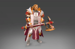 Armor of Renewed Faith Set