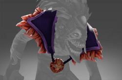 Genuine Shadow Flame Guards