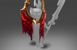 Banner of the Daemonfell Flame