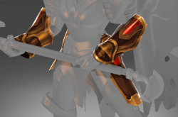 Bracers of the Battlefield