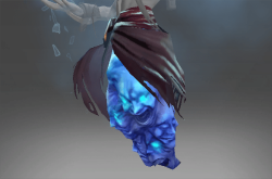 Inscribed Cloak of the Frost Lord