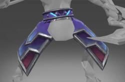 Genuine Belt of Tustakuri