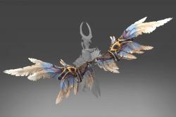 Heroic Vengeancebound Wings