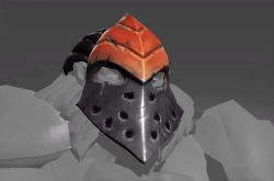 Mask of the Ram's Head