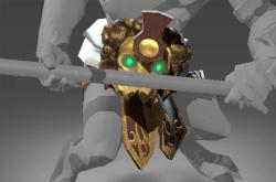 Belt of the Golden Mane