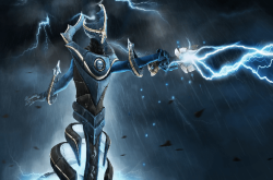 Empire of the Lightning Lord