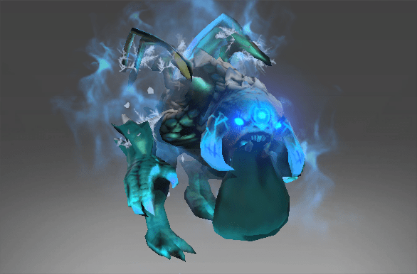 Genuine Ice Baby Roshan