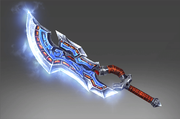 Shattered Greatsword