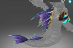 Fins of the Sea Djinn
