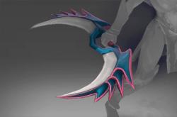 Inscribed Scree'auk's Talon