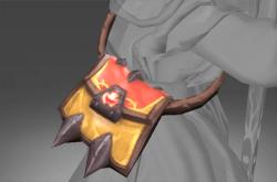 Bag of the Dark Curator